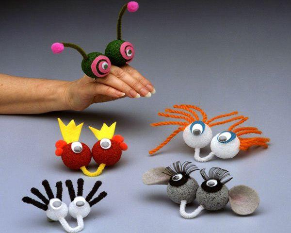 Fun Crafts For Kids